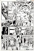 ADAMS, NEAL - Green Lantern #80 pg 15, Green Lantern & Green Arrow Comic Art